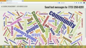 SMS Harvest